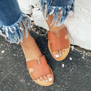 Shoes - STEVIE Hey Summer Flats
